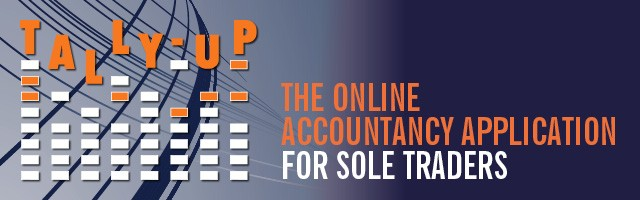 Tally Up Online Bookkeeping Service